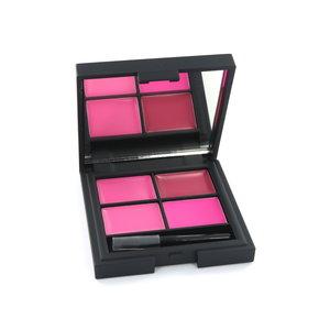 Lip4 Lippen Palette - 857 Showgirl