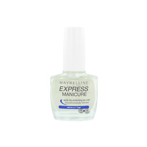 Express Manicure Topcoat