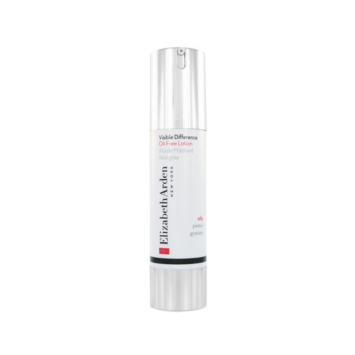Elizabeth Arden Visible Difference Oil Free Body Lotion - 50 ml