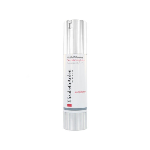 Elizabeth Arden Visible Difference Skin Balancing Body Lotion - 49,5 ml (LSF 15)