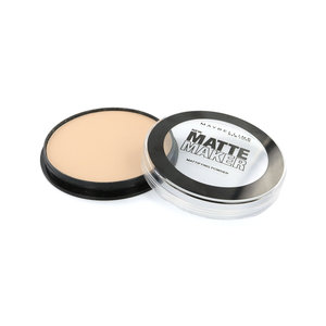 Matte Maker Mattifying Puder - 30 Natural Beige