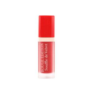 Rouge Edition Souffle De Velvet Lippenstift - 02 Coquelic'oh!
