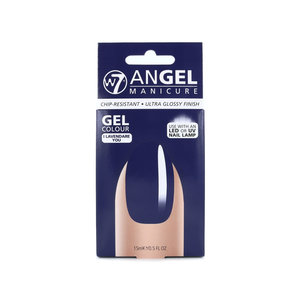 Angel Manicure Gel UV Nagellack - I Lavendare You