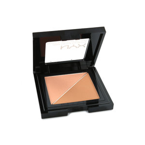 Cheek Duo Contour Palette - Two To Tango