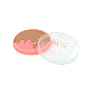 Dream Sun Bronzing Powder with Blush - 10 Bronzed Tropics
