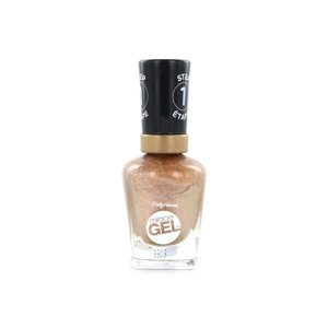 Miracle Gel Nagellack - 043 Golden Glow