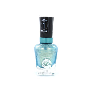 Miracle Gel Nagellack - 044 Sea Gals