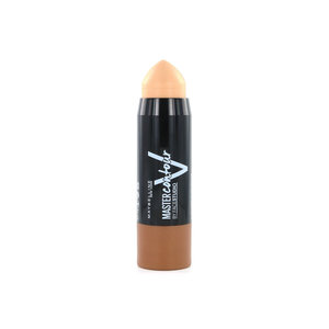 Master Contour Duo Stick - 02 Medium