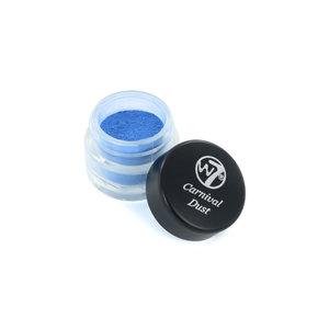 Carnival Dust Lidschatten - 14 Blue Flash