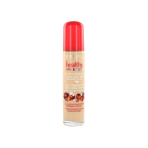 Bourjois Healthy Mix Serum Gel Foundation - 51 Light Vanilla