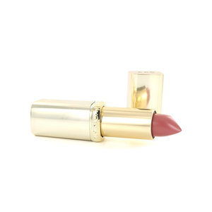 Color Riche Lippenstift - 645 J Lo's Nude (Goldener Fall)