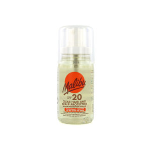 Hair & Scalp Protector - 50 ml (LSF 20)