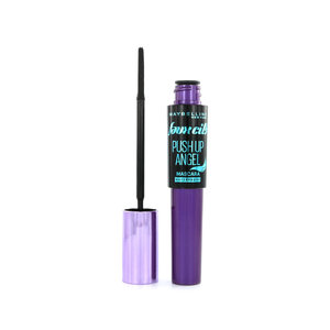 The Falsies Push Up Angel Waterproof Mascara - Black