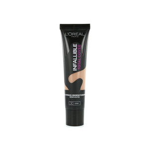 Infallible Total Cover Foundation - 30 Honey