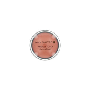 Miracle Touch Creamy Blush - 03 Soft Copper