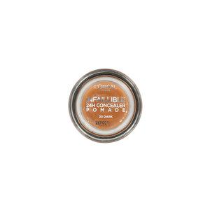 Infallible 24H Pomade Creme Concealer - 03 Dark