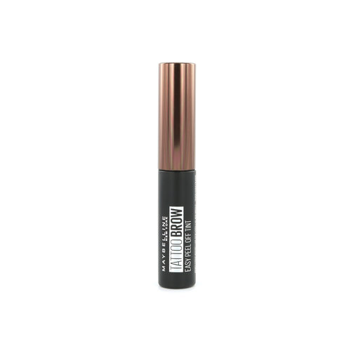 Maybelline Tattoo Brow Easy Peel Off Tint - Warm Brown