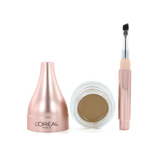 L'Oréal Extatic Brow Gel Pomade Augenbrauengel - 101 Light Blonde