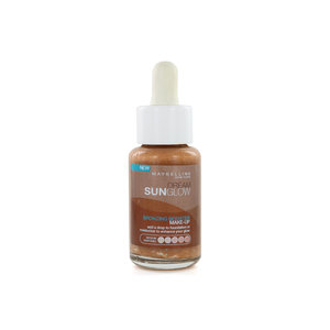 Dream Sunglow Bronzing Booster - 02 Bronze