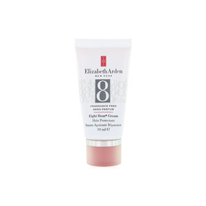 Eight Hour Skin Protectant Cream Fragrance Free - 30 ml (Tester-Format)