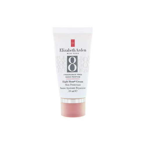 Elizabeth Arden Eight Hour Skin Protectant Cream Fragrance Free - 30 ml (Tester-Format)