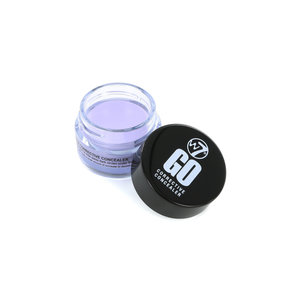 Go Corrective Creme Concealer - Dark Spots - Lavender