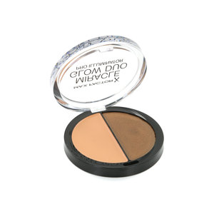 Miracle Glow Duo - 30 Deep