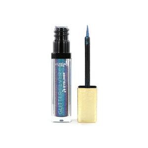 Glitter Fever Eyeliner - 05 Blue Nova