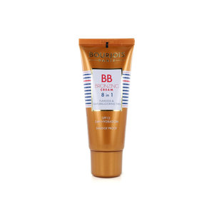 BB Bronzing Cream - 01 Fair