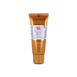 BB Bronzing Cream - 02 Dark