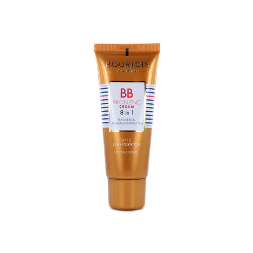 Bourjois BB Bronzing Cream - 02 Dark