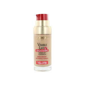 Visible Lift Serum Inside Foundation - 120 Rosy Porcelain