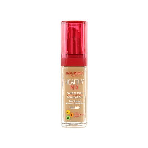 Bourjois Healthy Mix Anti-Fatigue Foundation - 57 Bronze