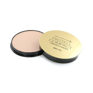 Pastell Compact Pressed Powder - 4 (Ohne Puderquaste)