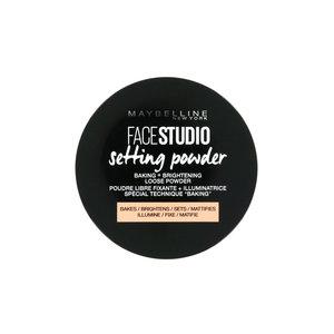 Facestudio/Masterfix Setting Loose Powder
