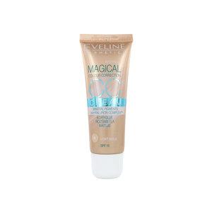 Magical CC Cream - 50 Light Beige