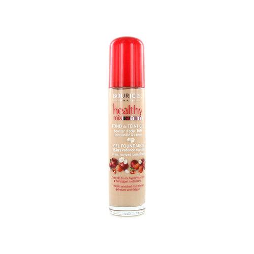 Bourjois Healthy Mix Serum Gel Foundation - 52 Vanilla
