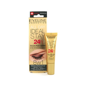 All Day Ideal Stay 24H Lidschatten Primer