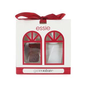 Gel Couture Geschenkset - Bubbles Only + Topcoat (2 x 13,5 ml)