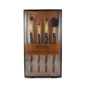 Eye Perfection Brush Set Geschenkset