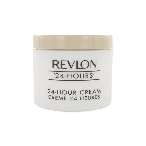 Revlon 24-Hours Tages- und Nachtcreme - 125 ml