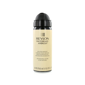 Photoready Airbrush Mousse Foundation - 090 Natural Ochre