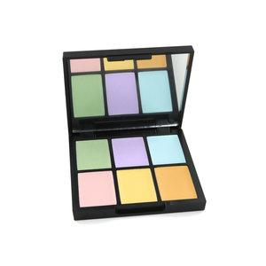 Colour Corrector Concealer Palette