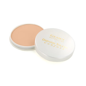 Dernière Touche Compact Powder - 04 Brune Cendrée