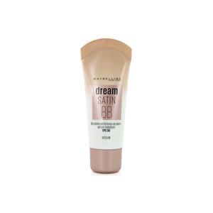 Dream Satin BB Cream - Medium (Ausländische Verpackung)