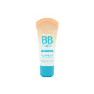 Dream Pure BB Cream - Universal Glow (Ausländische Verpackung)