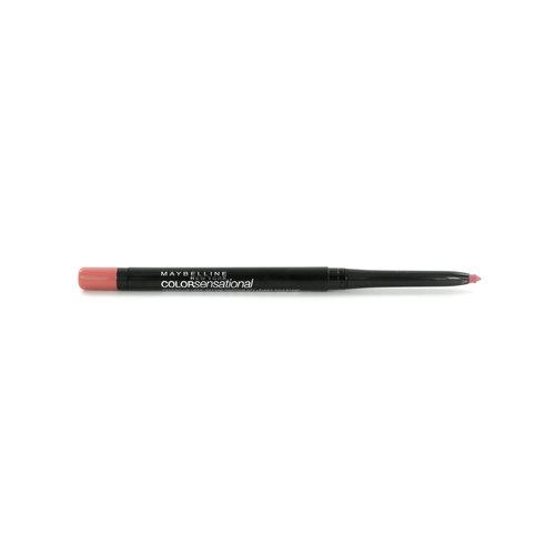 Maybelline Color Sensational Lipliner - 50 Dusty Rose