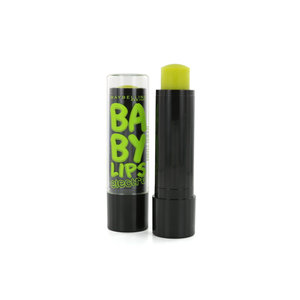 Baby Lips Electro Lip-Balm - Minty Sheer (2 Stück)