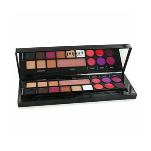 Pupart S Make-up Palette - Glamour Artist