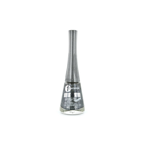 Bourjois 1 Seconde Gel Nagellack - 17 Gris Nightomic